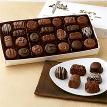 See's Candies 2 lb. Soft Centers by See's Candies
