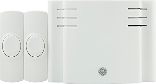 Wireless Door Chime - 8