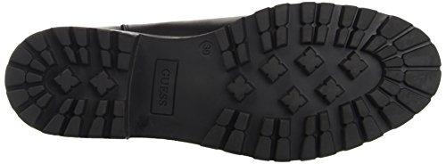 GUESS para Medea de Mujer Zapatos Negro Nero Seguridad r8rUqg