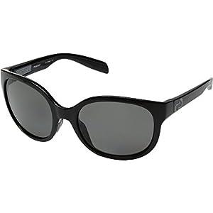 Native Eyewear Unisex Pressley Gloss Black One Size