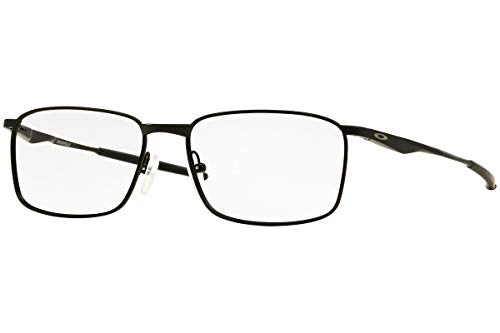 Oakley Glasses Frames Wingfold OX5100-01 Satin Black ()