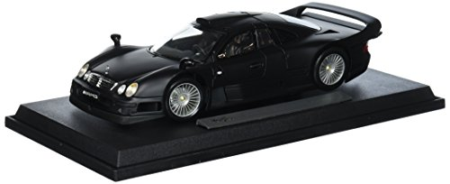 Maisto 1:18 Premiere Edition-Mercedes-Benz Clk-Gtr (Street Version) Diecast Vehicles
