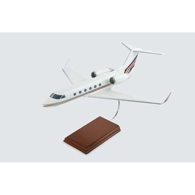 Toys and Models KG4MJ Gulfstream IV Marquis Jet 1-48 scale model