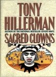 Sacred Clowns, Tony Hillerman, 006016767X