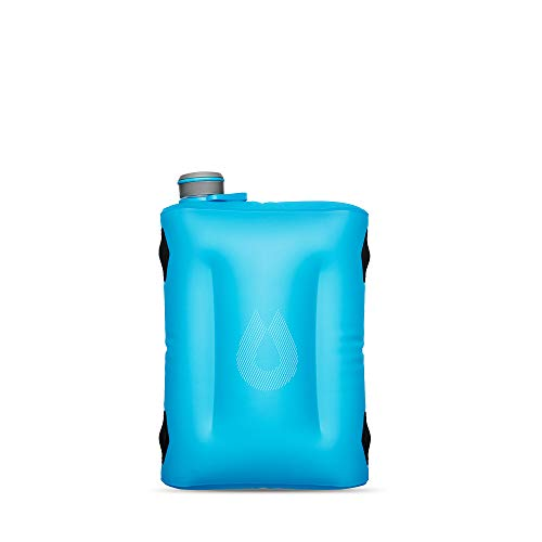 Hydrapak HydraPak Seeker Collapsible Water Storage BPA PVC Free Camping Hydration Reservoir Bottle