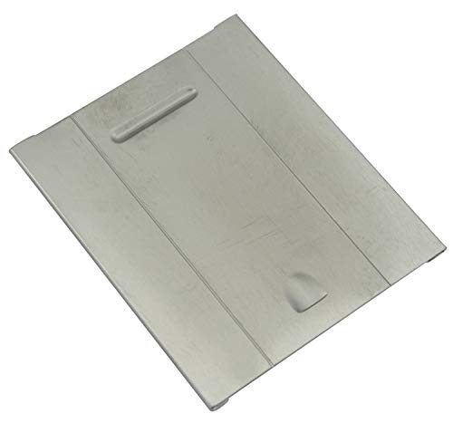 DREAMSTITCH 44838-891 Slide Plate for Singer Sewing Machine ALT : 179521, 319516, 44838, 446151 - Needle Plate-446151