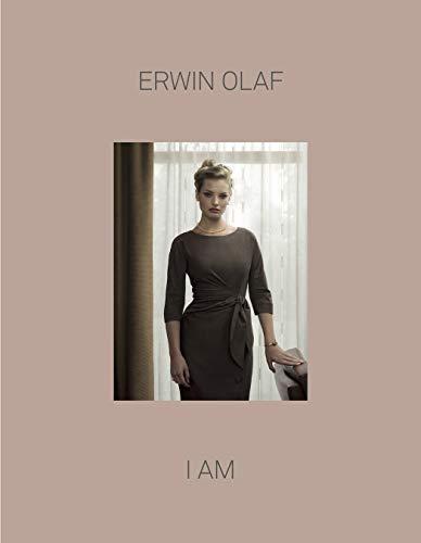 Erwin Olaf: I Am por Francis Hodgson,Wim van Sinderen