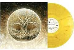 The Fountain Original Motion Picture Soundtrack LP - Limited Edition Marble Gold Vinyl