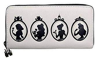 Loungefly Princess Silhouette Wallet