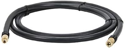 Viair (00016) 6' Portable Compressor Air Extension Hose