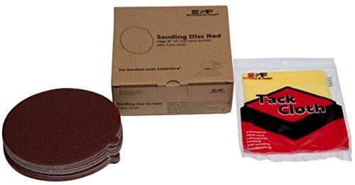 Bestselling Power Sander PSA Discs