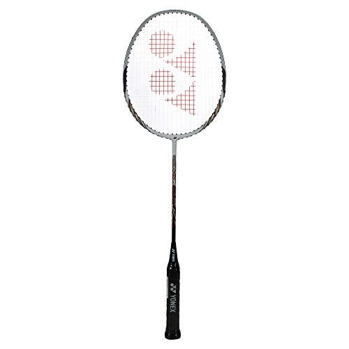 Yonex Muscle Power 7 Badminton Racquet-White/Orange