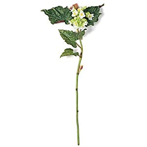 30 Inch Begonia Spray Signature Foliage 30