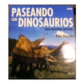 Download Paseando Con Dinosaurios: Una Historia Natural (Spanish Edition) pdf