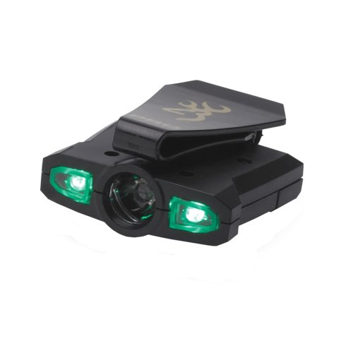 Browning Night Seeker Pro Led Cap Light