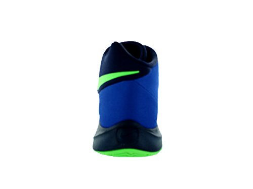 2015 Hyperquickness Blue Shoe Zoom NIKE Men's Basketball z67qg