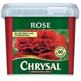 Chrysal Rose
