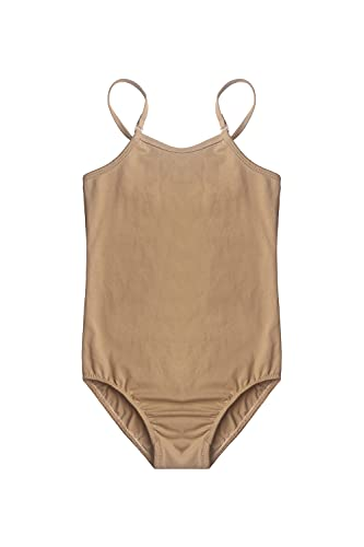 nudie undergarment for kids girls size 7-8 years old 7/8 leotards for dance ballet gymnastics costumes dress