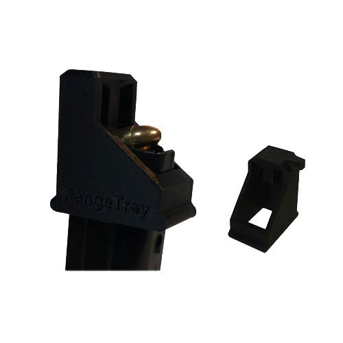 RangeTray Taurus PT92 & PT99 9mm Magazine Loader Speedloader (Black)