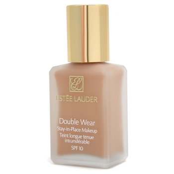 1 oz Double Wear Stay In Place Makeup SPF 10 - No. 02 Pale Almond