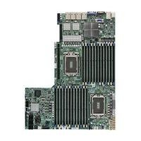Supermicro Dual AMD Opteron 6100 Series Processors