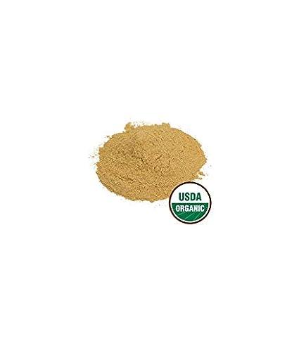 USDA Certificado Orgánico Mesquite en polvo (Harina) – all ...