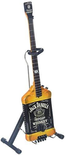 [해외]도끼 천국 MA-030 마이클 앤서니 잭 다니엘의 베이스 / ミニチュア?器 Axe Heaven MA-030 Michael Anthony Jack Daniel`s Bass