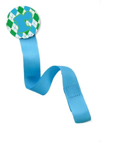Mud Pie Pacifier Discontinued Manufacturer