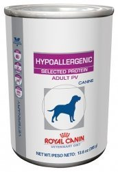 ROYAL CANIN Canine Selected Protein Adult Potato & Venison Can (24/13.6 oz) by Royal Canin