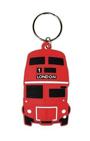Autobús De Londres LLAVERO