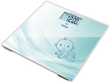 Bascula de baño DAGA BT200 | DAGA Digital Sistema de tara
