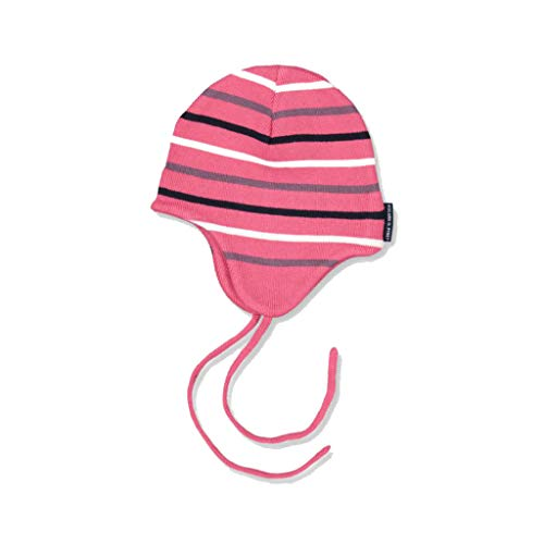 Polarn O. Pyret Signature Stripe Wind Proof Helmet (Baby)