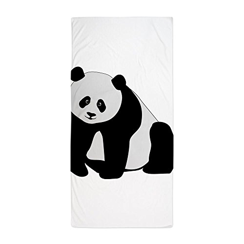 CafePress Panda Large Unique Design