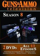 Guns & Ammo TV Season 8 (2010)