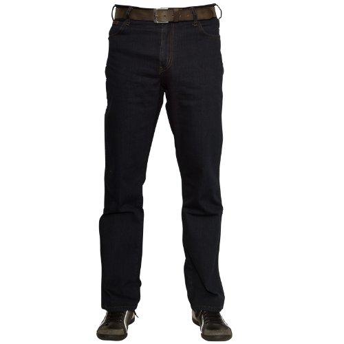 Hombre Jazz Stretch Texas Jeans Multicolor para Wrangler Xw0f6qnEx