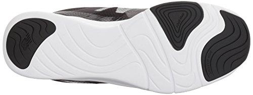 New Balance Wx611v1, Chaussures de Fitness Femme Noir (Black)