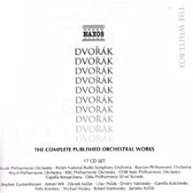 The Complete Published Orchest