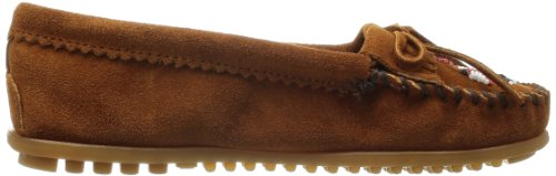 Brown Thunderbird Marron 41 Mocassins femme Minnetonka II dqwI4XxyZx