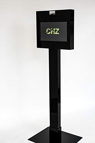 Portable Photo Booth Camera Kiosk