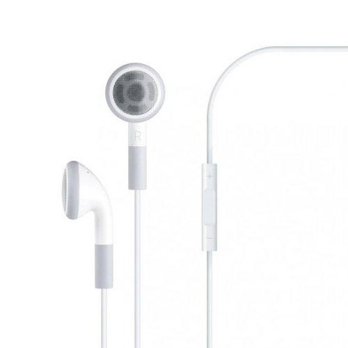 Headset Earphones Remote Generation Classic