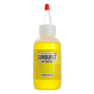 SUNBURST Ant Nectar (2017 Improved Version)