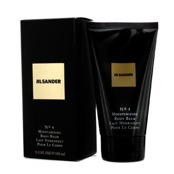 Price comparison product image Jil Sander No.4 Moisturizing Body Balm 150ml / 5oz
