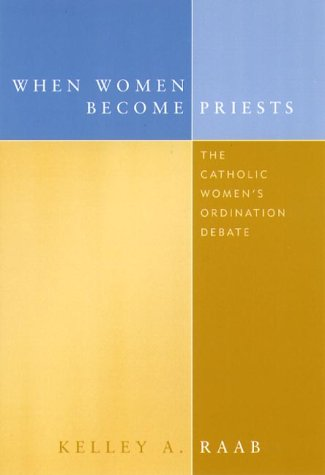 When Women Become Priests
