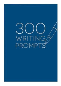 Price comparison product image 300 Writing Prompts