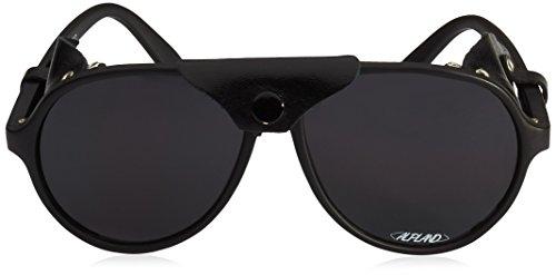 ALPLAND lunettes DE Montagne - LUNETTES DE NEIGE montagne lunettes Lunettes  De Soleil -hoechster Protection contre le soleil Cat.4  Amazon.fr  Sports  et ... 4fcb1663f593
