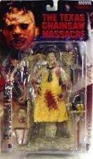 McFarlane - Movie Maniacs 1 - The Texas Chainsaw Massacre - Leatherface ultra action figure w/custom accessories