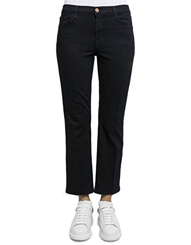 J Brand Femme JB000317J2337 Noir Coton Jeans