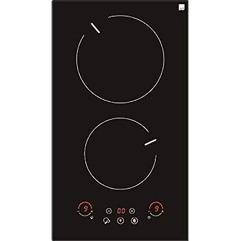 Amazon.com: Ramblewood EC2-23 - Placa de cocina eléctrica ...