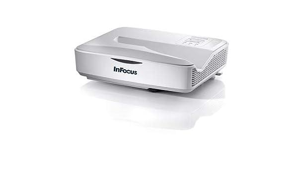 Infocus INL148HDUST Video - Proyector (4000 lúmenes ANSI, DLP ...