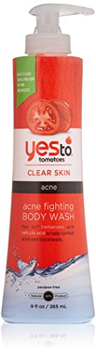 Acne Body Cleanser